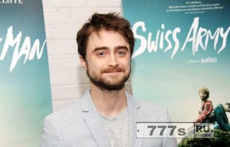 Дэниел Рэдклифф рассказал, хочет ли он, чтобы Джоан Роулинг продолжала писать книги о Гарри Потере