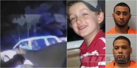 Полиция застрелила шестилетнего мальчика «в целях самообороны»