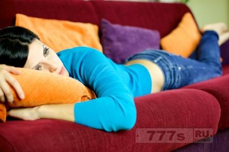 У молодых женщин ошеломляюще высокий риск тревожности и депрессии
