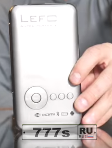 Обзор: LEFO super portable - устройство all in one