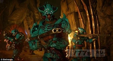 Робот обученый убивать в компьютерной игре может убить в реальном мире