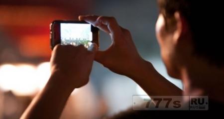 Лайфхаки: как незаметно снимать фото на смартфоне и не погореть на звуке затвора