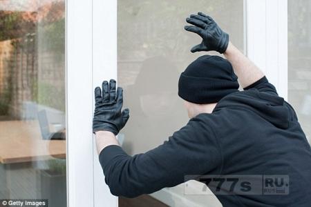 Не стоит проводить расследование, если хозяева оставили окна и двери открытыми