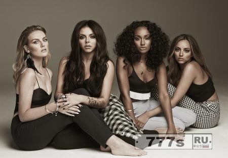 Группу Little Mix обвинили в копировании песни соперниц