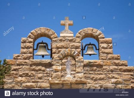 Испанский городок может оштрафовать церковь на 16000 евро из-за громких колоколов