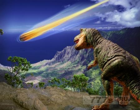 Профессор раскрывает серьезную угрозу для человечества, создаваемую кометами
