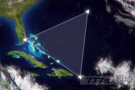 Ученые, возможно, только поняли, что происходит в Бермудском треугольнике