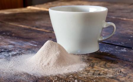 Теперь вы можете получить кофейную кружку сделанную из пепла вашего любимого человека