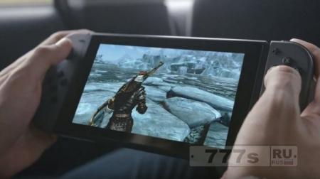 Новости IT: в Nintendo признали, что консоль в презентационном ролике была не настоящей
