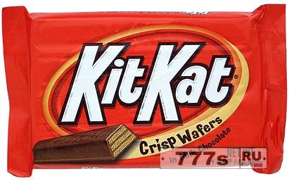 Мужчина взломал машину, чтобы украсть шоколадку KitKat