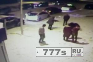 Криминал: арестован стрелок из Благовещенска (видео +18)