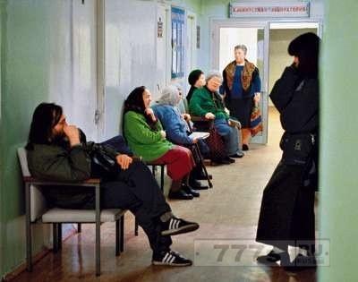 Происшествия: красноярский офтальмолог получила выговор за отказ принять пациента