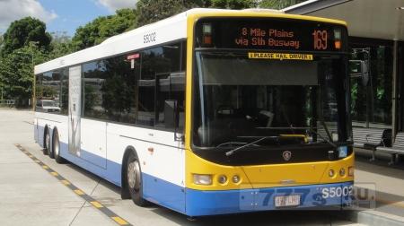 Криминал: пассажир поджег водителя в Австралии