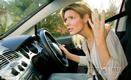 Страховщик автомобиля хочет проверить профиль водителя в Фэйсбук, прежде чем давать котировки