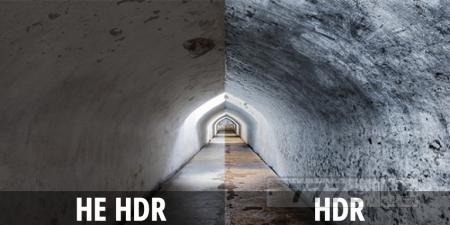 Новости IT: MEGOGO и Youtube запустили поддержку HDR