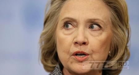 Два миллиона человек подписали петицию чтобы Клинтон стала президентом в любом случае