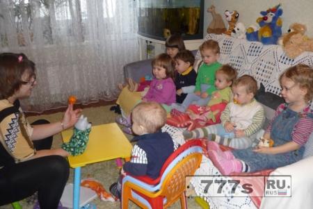 Детский сад на дому: заменит ли он государственный?