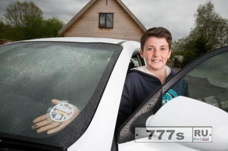 14-летний школьник заработал £ 2 млн гениальными бизнес-сделками