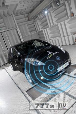 Авто: в США все электромобили будут предупреждать пешеходов шумом