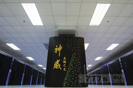 Новости IT: Китай обогнал США по количеству топовых суперкомпьютеров