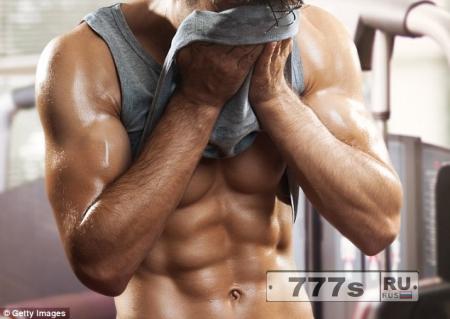 Почему мускулистым мужчинам платят больше?