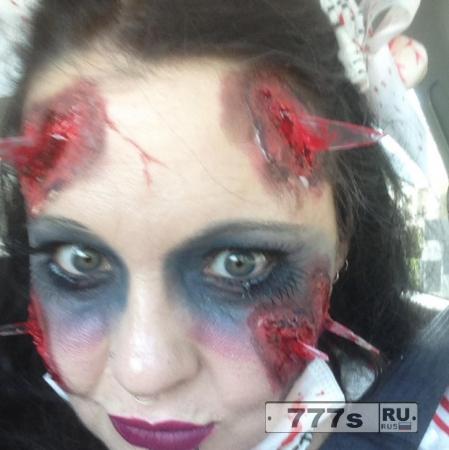 Вампир из реальной жизни пьет кровь своего парня и избегает солнечного света