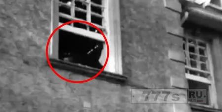 Больничное привидение сказало мужчине, чтобы «следил за своей спиной»