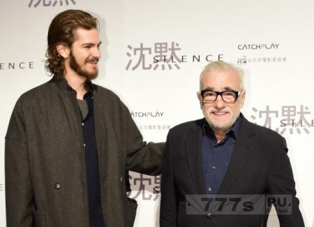 Новый фильм Мартина Скорсезе «Молчание» – 26 лет в создании – получил трейлер
