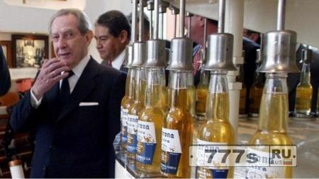 Основатель пива Корона завещал миллионы жителям своей деревни