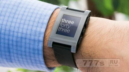 Новости IT: Fitbit выкупили Pebble