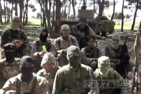 Боевики ИГ в Индонезии угрожают убийством Дональду Трампу