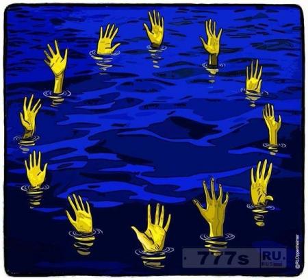 Европа начинает рушиться после ключевого голосования в Италии