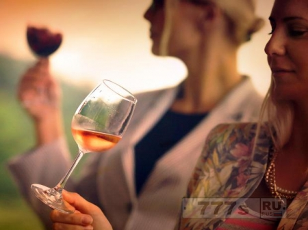В следующем году мы будем пить оранжевое вино