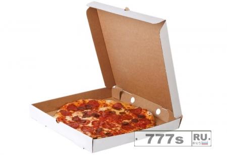 Полицейский, вне службы, встретил женщину доставившую пицу – голым
