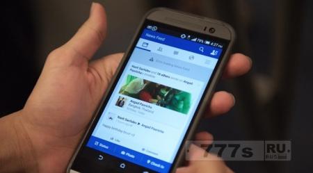 Почему Фэйсбук переиздает старые сообщения?