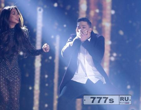 Победителем британского X Factor стал Мэтт Терри