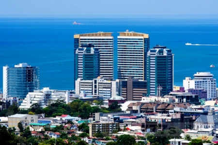 Джихадисты Карибского моря