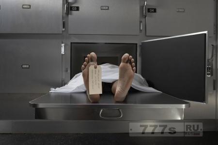 Жертва аварии находилась в морге в холодильнике два дня еще живая