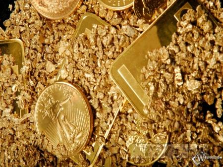 Мужчина, который нашел три тонны золота, не может выйти из тюрьмы, пока не скажет, где оно