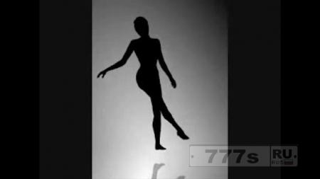 Очень сложный тест. В какую сторону вращается балерина?