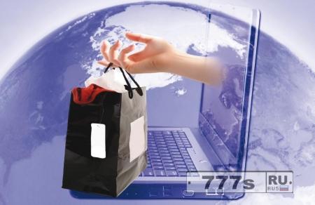 Небольшим магазинам грозит закрытие, так как интернет-магазины перехватывают продажи
