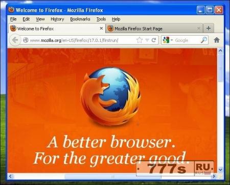 Новости IT: Mozzila грозит прекратить поддержку Windows XP и Vista