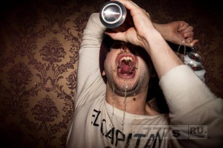 Советы Британцев, как пить и не напиваться.
