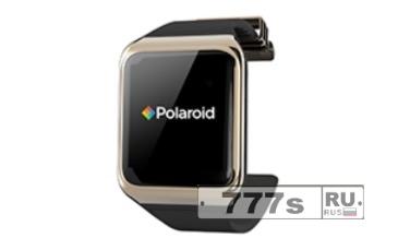 Новости IT: Polaroid запускает линейку наручных устройств