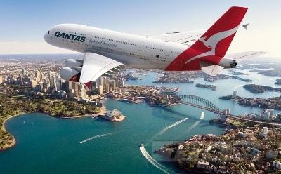 Австралия откажется от паспортного контроля к 2020-му году