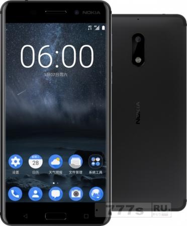 Новости IT: Nokia на седьмом Android дебютировала в Китае