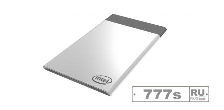 Новости IT: мини компьютер от Intel