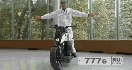 Мото: riding assist