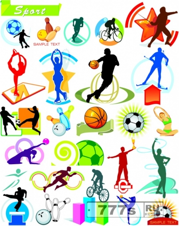 Спорт – это хорошая жизнь и здоровье !