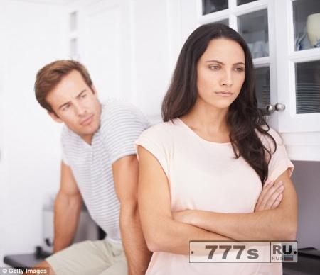 Люди раскрывают самые нелепые причины ссор со своим партнером